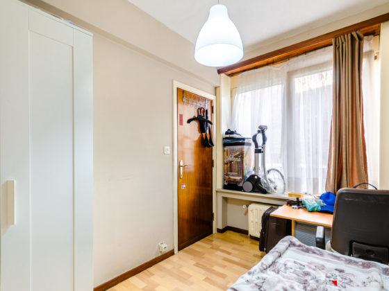 Jean van Lierde 33/1er - Petite chambre