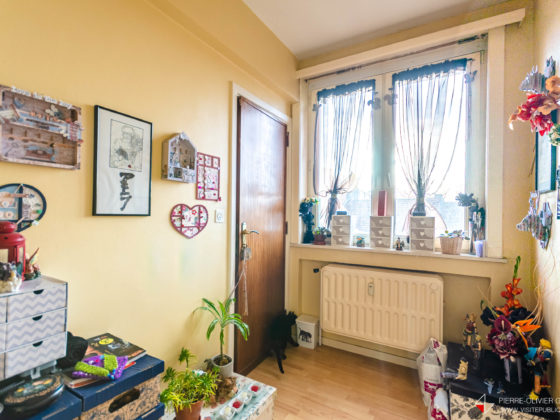 Jean van Lierde 33/3e - Petite chambre